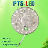 De magnetische Oppervlakte zette Gemakkelijk op vervangt LEIDENE Module voor Plafond Lichte 18W 220V