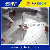 1 Cum o misturador concreto planetário de boa qualidade da capacidade com certificado do Ce