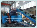De professionele Machine van het Recycling van de Band van de Vrachtwagen van de Band van het Afval van de Fabrikant