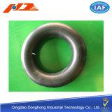 Haute résistance à la traction naturelle moto de caoutchouc butyle tube intérieur (3.00-18)