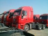 Iveco de Hete Verkoop van de Vrachtwagen van de Tractor van China Genlyon van de Technologie