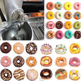 Automatic Donut maker Mini Donut pour la vente de la machine