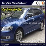 Filme protetor de corpo de carro de alta qualidade, filme claro para proteção de tinta 1,52m * 15m, filme de proteção adicional