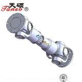 Соединение гибкого трубопровода краткости SWC-Dh всеобщее для вала привода тележки