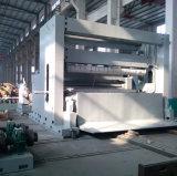 Paper ad alta velocità Rewinder per Tissue Machine