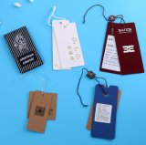 Modifica di carta di caduta del contrassegno per gli indumenti
