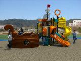 De goedkope OpenluchtSpeelplaats van het Pretpark voor Jonge geitjes (HD13-102A)