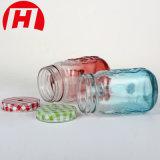 [450مل] زجاجيّة [مسن جر] عادة علامة تجاريّة شراب [درينك غلسّ] مرطبان
