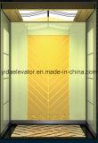 De concurrerende Lift van de Passagier van de Prijs (jq-N017)