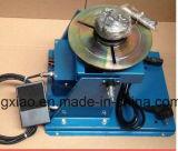 Certificação Ce Soldagem Tabela rotatórias HD-10 para tubo cintura de soldar