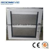 Aluminiumjalousie-Fenster-Blendenverschluss-Fenster