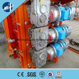 Umsatz-Rampen-Gebäude-Aufzug/Aufbau-Hebevorrichtung ISO/Ce/SGS/BV genehmigt