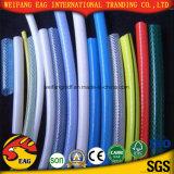 """3/4の"""" PVCプラスチック高圧Hose/PVCのエア・ホース"""