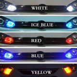Iluminación auto del color doble del LED 3157-T20-3528-60 SMD que labra la lámpara del LED Canbus LED