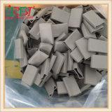 Conductores térmicos aislamiento/tapa de silicona a-3p