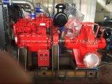 Motopompe antincendi diesel della pompa antincendio di Xbc fatte in Cina