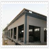 벽 정면 건물 정면 클래딩 섬유에 의하여 강화되는 시멘트 널