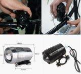 Des Motorrad-LED grelle Universalität Röhrenblitz-des Licht-30W 1500lm