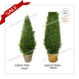 [50-93كم] رخيصة [ب] شجرة دائم خضرة لولبيّة اصطناعيّة [توبيري] معمل وأشجار