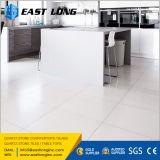 60*30cmはフロアーリングまたはホームデザインのための白くか黒くまたは黄色または灰色の水晶石のタイルを磨いた