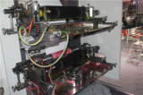 Machine 4 papier de couleur Coupe Flexo Impression avec Varnish Coating
