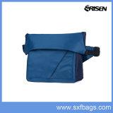 ナイロン屋外の連続したスポーツのウエスト袋のショルダー・バッグ
