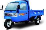 Vrachtwagen met drie wielen met de Rem van de Lucht (WD3J4525203)
