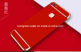La qualité conçoivent la cellule/la couverture/caisse en fonction du client de téléphone mobile pour Vivo X6 plus