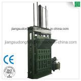 Y82-100kl hydraulische Haustier-Flaschen-Ballenpresse mit CER (Fabrik und Lieferant)