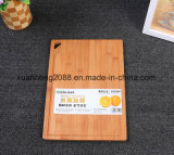 Tout le genre d'art Minds Bamboo Cutting Board