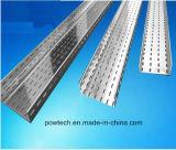 Bandeja de cables ventilada (SGS, IEC, CE, ISO)
