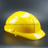 플라스틱 제품 안전 헬멧 자전거 헬멧 세륨 모자 (SH503)