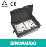 Sinoamigo eléctricos Producción de Caja de Suelo