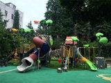 Игрушка вала напольных детей спортивной площадки пластичная большая
