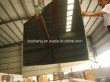 Het absolute Zwarte Zwarte Graniet van Shanxi van het Graniet