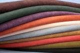 履物のためのオーストラリアのMerino二重表面羊皮の毛皮ファブリック