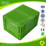 Container van de EU van de Container van pp de Materiële met Houder Kanban