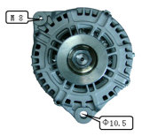 12V 110A Alternator voor Hitachi Nissan Lester 11121 Lr1110725b