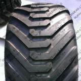 Ejecutar el neumático 400/60-15.5 con el borde 13.00X15.5 para el acoplado de la granja