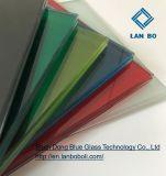 Lamelliertes Glas-Gebäude-Glassicherheitsglas-Aufbau-Glas