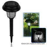 LED jardín Repller lámpara UV solar (RS502)