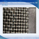 Crimped Wire Mesh Professional Factory