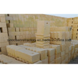 Alti mattoni di allumina usati per l'altoforno