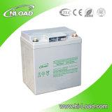 12VオンラインUPSのための80ahによって密封されるVRLAの鉛酸蓄電池