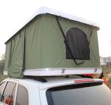 [4إكس4] سقف خيمة مع ملحق لأنّ خارجيّ يخيّم