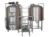 400L самонаводят полностью готовый система заваривать пива