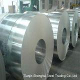 China-Festland von Ursprung galvanisierte Stahlring für DC54D+Z