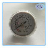 медицинский дневной пластичный Dia манометра 30ATM. 40mm