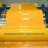 0.5*1220mm ont enduit la bobine d'une première couche de peinture de l'acier Gi/Gl en acier