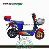 motorino elettrico di potere verde della batteria 48V12ah